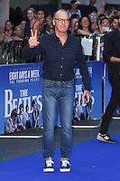 """Michael Keaton<br /> at the Special Screening of The Beatles Eight Days A Week: The Touring Years"""" at the Odeon Leicester Square, London.<br /> <br /> <br /> ©Ash Knotek  D3154  15/09/2016"""