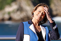 Sigourney Weaver attends A Monster Calls photocall during the 64th San Sebastian Film Festival at the Donostia aquarium in San Sebastian, Spain<br /> San Sebastian Film Fest 2016<br /> Foto Panoramic/Insidefoto ITALY ONLY<br /> ITALY ONLY