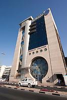Vereinigte arabische Emirate (VAE), Dubai, Bank Melli Iran in Deira