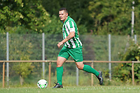 Michael Motschko (Klein-Gerau) - 15.08.2021 Büttelborn: SV Klein-Gerau vs. SKG Bauschheim, A-Liga