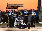 NHRA Mello Yello Drag Racing Series<br /> AAA Texas NHRA FallNationals<br /> Texas Motorplex<br /> Ennis, TX USA<br /> Friday 13 October 2017 Shawn Langdon, Global Electronic Technology, top fuel dragster<br /> <br /> World Copyright: Mark Rebilas<br /> Rebilas Photo