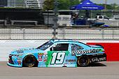 NASCAR Xfinity Series<br /> ToyotaCare 250<br /> Richmond International Raceway, Richmond, VA USA<br /> Saturday 29 April 2017<br /> Matt Tifft, Wastebits Toyota Camry<br /> World Copyright: Russell LaBounty<br /> LAT Images<br /> ref: Digital Image 17RIC1Jrl_3868
