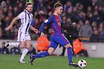 2017 Copa del Rey FC Barcelona v Real Sociedad