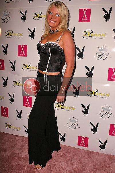 Erika Rumsey<br /> at the Playboy July 2005 Issue Release Party for Cover Model Joanna Krupa, Montmartre Lounge, Hollywood, CA 06-15-05<br /> David Edwards/DailyCeleb.Com 818-249-4998