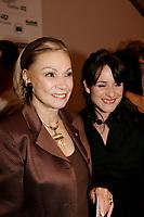 Monique Mercure, actress,<br /> Gala Prix Gemeaux 2005<br /> photo : (c)  Images Distribution