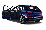 Car images of 2021 Audi Q5 Edition-One 5 Door SUV Doors