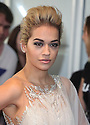 """Rita Ora <br /> arriving for the """"2013 Glamour Awards"""", Berkeley Square, London. Picture by: Lexie Appleby/Snappers/DyD Fotografos 04/06/2013"""