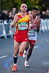 IAAF World Half Marathon Campioships Valencia 2018 - Trinidad Alfonso.<br /> March 24, 2018.<br /> Valencia - Spain.