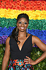 Montego Glover attends the 2019 Tony Awards on June 9, 2019 at Radio City Music Hall in New York, New York, USA.<br /> <br /> photo by Robin Platzer/Twin Images<br />  <br /> phone number 212-935-0770