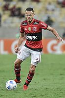 3rd October 2021; Maracana Stadium, Rio de Janeiro, Brazil; Brazilian Serie A, Flamengo versus Athletico Paranaense; Renê of Flamengo