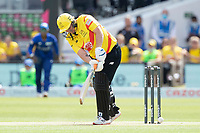Rachel Priest, Trent Rockets clips off her legs for runs during London Spirit Women vs Trent Rockets Women, The Hundred Cricket at Lord's Cricket Ground on 29th July 2021