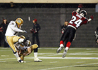 Troy Westwood Winnipeg Blue Bombers 2005. Photo F. Scott Grant