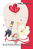 Marcello, WEDDING, HOCHZEIT, BODA, paintings+++++,ITMCWED1158B,#W#, EVERYDAY