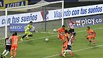 Junior venció 1-0 a Envigado. Fecha 2 Liga Águila II-2021.