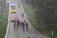 20160424 Ciclismo Liegi Bastogne Liegi