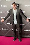 Arturo Valls attends to the award ceremony of the VIII edition of the Cosmopolitan Awards at Ritz Hotel in Madrid, October 27, 2015.<br /> (ALTERPHOTOS/BorjaB.Hojas)