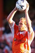 1999-08-10 Blackpool v Tranmere Rovers