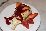 Dessert, Baldovino Restaurant, Florence,  Italy, Italian, Europe