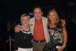 Maria and Max Stern & Vernoica Dabul