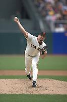 Jason Schmidt. Baseball: San Diego Padres vs San Francisco Giants at AT&T Park in San Francisco, CA on September 9, 2006. Photo by Brad Mangin