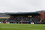 Scarborough Athletic were formed after the original Scarborough FC were wound up in 2007. For ten years the club ground shared with Bridlington Town, before returning to play at the Flamingo Land Stadium in 2017-18. <br /> Promotion was the aim in 2018-19, however the club under performed. Following the 2-3 defeat to Stalybridge Celtic, Manager Steve Kittrick was sacked. Scarborough finished the season in 8th, while Stalybridge were 17th, 2 points clear of relegation. Scarborough Athletic were formed after the original Scarborough FC were wound up in 2007. For ten years the club ground shared with Bridlington Town, before returning to play at the Flamingo Land Stadium in 2017-18. <br /> Promotion from the Northern Premier League Premier Division was the aim in 2018-19, however the club under performed. Following the 2-3 defeat to Stalybridge Celtic, Manager Steve Kittrick was sacked. Scarborough finished the season in 8th, while Stalybridge were 17th, 2 points clear of relegation.
