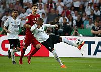 19.05.2018, Olympiastadium, Berlin, GER, DFB-Pokal, Finale FC Bayern Muenchen vs Eintracht Frankfurt<br /> , <br />Kevin-Prince Boateng (Frankfurt) *** Local Caption *** © pixathlon<br /> Contact: +49-40-22 63 02 60 , info@pixathlon.de