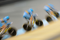 2012 UCI Track World Champs - Day 1