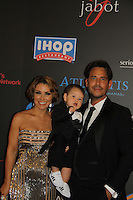 06-19-11 Daytime Emmys Red Carpet #5