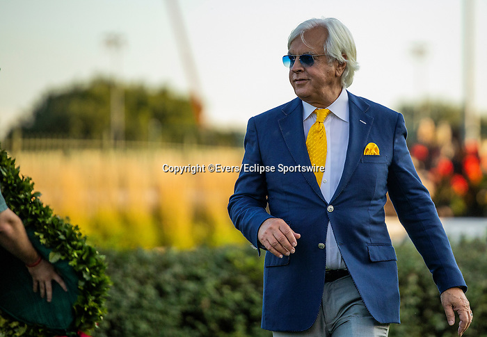 September 5, 2020: Bob Baffert wins his 6th Kentucky Derby as Authentic wins the 2020 Kentucky Derby at Churchill Downs in Louisville, Kentucky, on September 05, 2020. Evers/Eclipse Sportswire/CSM