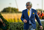 September 5, 2020: Bob Baffert wins his 6th Kentucky Derby as Authentic wins the 2020 Kentucky Derby at Churchill Downs in Louisville, Kentucky, on September 05, 2020. Evers/Eclipse Sportswire/CSM
