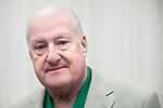 © Joel Goodman - 07973 332324 . 03/06/2012 . Manchester , UK . Councillor PAUL MURPHY at St Dunstan's RC church , Moston Road , Moston . Photo credit : Joel Goodman