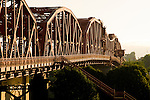 Broadway Bridge, Portland, Oregon