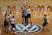 2015 SJL Basketball