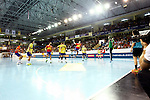 Spain v Bosnia Herzegovina during 2018 Men's European Championship Qualification 2 match. November 2,2016. (ALTERPHOTOS/Acero)