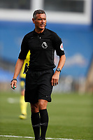 5th September 2020; Selhurst Park, London, England; Pre Season Friendly Football, Crystal Palace versus Brondby; Referee Andre Marriner