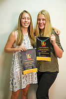 140424 Cricket - Wellington Cricket Wilkinson Awards