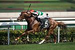 SHA TIN,HONG KONG-APRIL 30: Neorealism #5,ridden by Joao Moreira,wins the Audemars Piguet QEII Cup at Sha Tin Racecourse on April 30,2017 in Sha Tin,New Territories,Hong Kong (Photo by Kaz Ishida/Eclipse Sportswire/Getty Images)