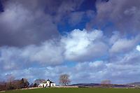 Balmaghie Church, Balmaghie, Dumfries and Galloway