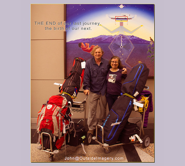 Diving in Europe. Apres Ski.<br />