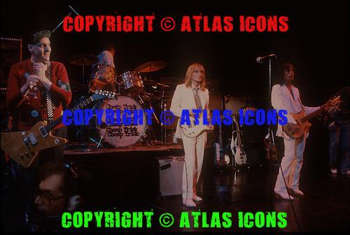 CHEAP TRICK, LIVE, 1978, NEIL ZLOZOWER
