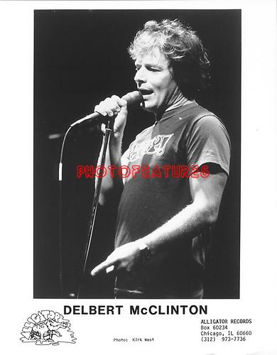 Delbert McClinton..photo from promoarchive.com/ Photofeatures....