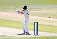 Ricardo Vasconcelos bats for Northants during Kent CCC vs Northamptonshire CCC, LV Insurance County Championship Group 3 Cricket at The Spitfire Ground on 3rd June 2021