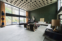 CASA FILIPPINI, MUZZANO, ARCHITETTO MARIO CAMPI