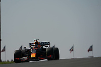 3rd September 2021: Circuit Zandvoort, Zandvoort, Netherlands;   FORMULA 1 HEINEKEN DUTCH GRAND PRIX 2021 Max Verstappen NEL 33 , Red Bull Racing Honda