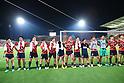 Soccer: 2018 J2 League: Omiya Ardija 1-0 Oita Trinita