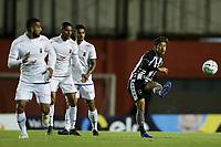 26th August 2020; Estadio Vila Capanema, Curitiba, Brazil; Copa Do Brasil, Parana Clube versus Botafogo; Keisuke Honda of Botafogo takes a direct free kick
