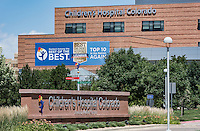 Children's Hospital Colorado, Aurora , Colorado, USA