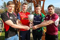 250219 - Towns Cup Draw 2019