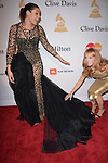 Jordin Sparks and Kathy Griffin attends the 2015 Pre-GRAMMY Gala & GRAMMY Salute to Industry Icons with Clive Davis at the Beverly Hilton  in Beverly Hills, California on February 07,2015                                                                               © 2015 Hollywood Press Agency