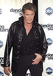 """David Hasselhoff  at Dancing with the Stars """"Season 11 Premiere"""" at CBS on September 20, 2010 in Los Angeles, California on September 20,2010                                                                               © 2010 Hollywood Press Agency"""